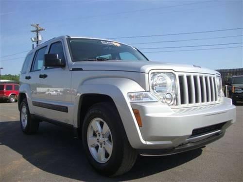 2011 jeep liberty suv sport suv for sale in guthrie north carolina classified. Black Bedroom Furniture Sets. Home Design Ideas