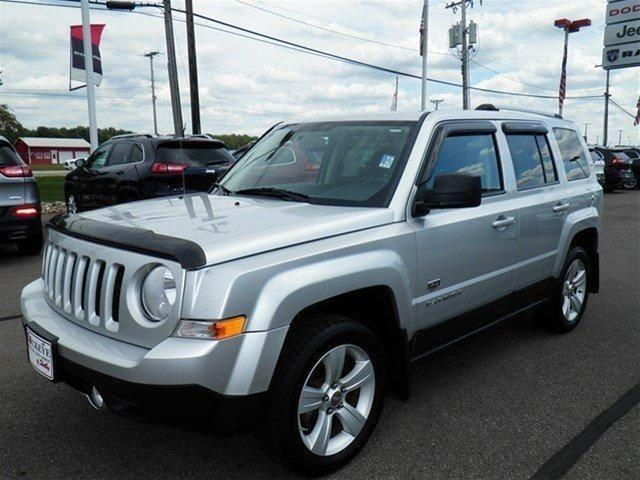 2011 jeep patriot latitude x for sale in bethlehem ohio. Black Bedroom Furniture Sets. Home Design Ideas