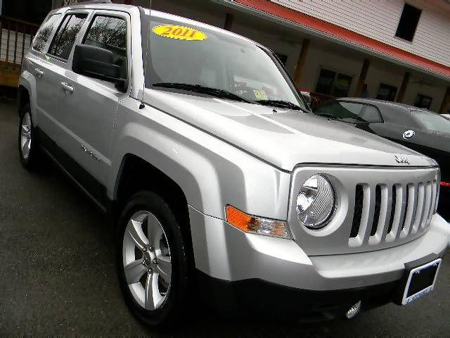 2011 jeep patriot sport for sale in big stone gap virginia classified. Black Bedroom Furniture Sets. Home Design Ideas