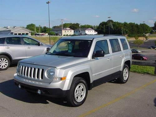 2011 jeep patriot sport utility 4d for sale in rochester new york classified. Black Bedroom Furniture Sets. Home Design Ideas