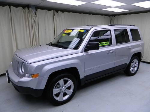 2011 jeep patriot sport utility latitude for sale in butler ohio classified. Black Bedroom Furniture Sets. Home Design Ideas