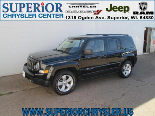 2011 Jeep Patriot Superior, WI
