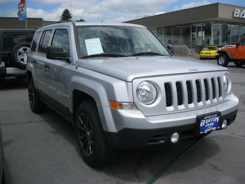 2011 jeep patriot suv for sale in spokane washington. Black Bedroom Furniture Sets. Home Design Ideas