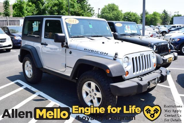 2011 jeep wrangler rubicon 4x4 rubicon 2dr suv for sale in nashua new hampshire classified. Black Bedroom Furniture Sets. Home Design Ideas