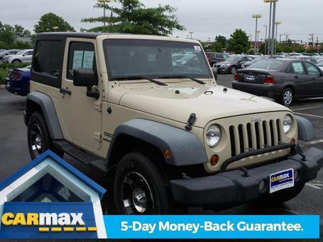2011 jeep wrangler sport 4x4 sport 2dr suv for sale in hartford connecticut classified. Black Bedroom Furniture Sets. Home Design Ideas