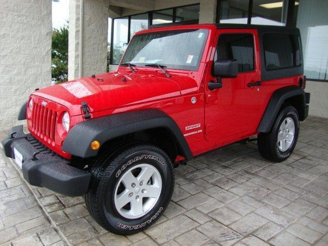 2011 jeep wrangler sport for sale in altavista virginia classified. Black Bedroom Furniture Sets. Home Design Ideas