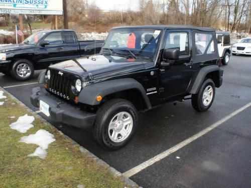 2011 jeep wrangler sport utility sport for sale in beemerville new jersey classified. Black Bedroom Furniture Sets. Home Design Ideas