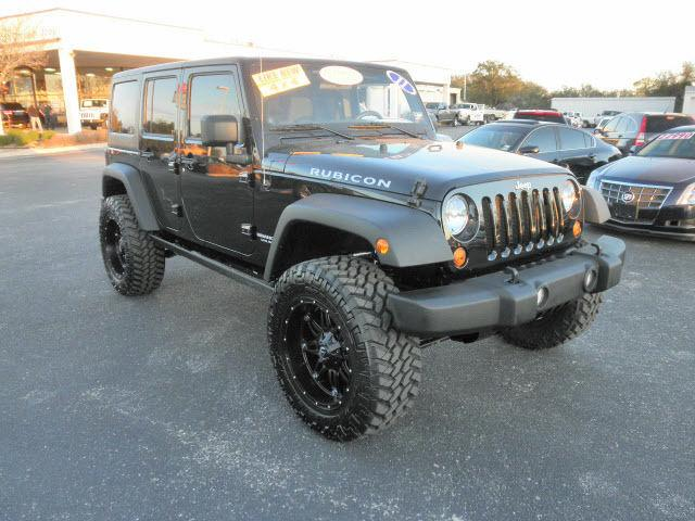 2011 jeep wrangler unlimited rubicon for sale in devine texas classified. Black Bedroom Furniture Sets. Home Design Ideas