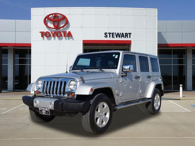 2011 jeep wrangler unlimited sahara 4x4 sahara 4dr suv for sale in corsicana texas classified. Black Bedroom Furniture Sets. Home Design Ideas