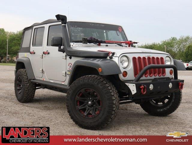 2011 jeep wrangler unlimited sport 4x4 sport 4dr suv for sale in norman oklahoma classified. Black Bedroom Furniture Sets. Home Design Ideas