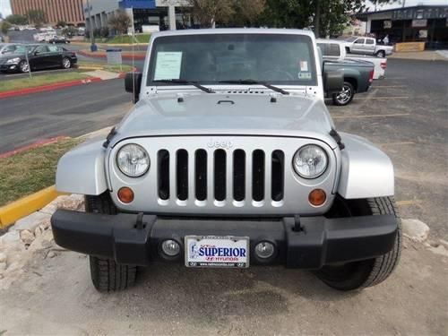 2011 jeep wrangler unlimited sport used jeep san antonio for sale in san antonio texas classified americanlisted com san antonio americanlisted classifieds