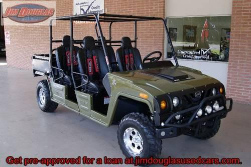 2011 joyner renegade r4 6 miles 4 seater awesome looking atv for sale in high springs florida. Black Bedroom Furniture Sets. Home Design Ideas
