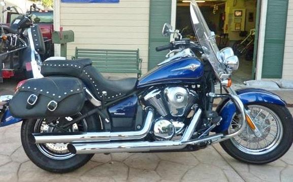 2011 Kaw Vulcan 900 Classic Lt Warranty 2017 For Sale In