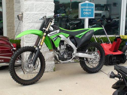 2011 kawasaki kx 250f motorcycle for sale in perrineville new jersey classified. Black Bedroom Furniture Sets. Home Design Ideas