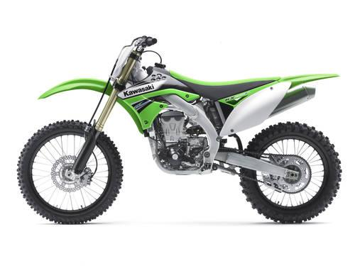 2011 Kawasaki KX450F *** KX 450 F ***