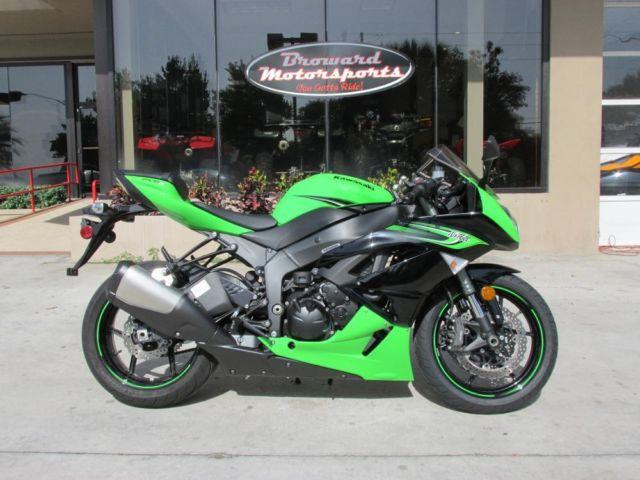 2011 kawasaki ninja zx 6r for sale in west palm beach florida classified. Black Bedroom Furniture Sets. Home Design Ideas