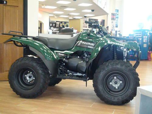 2011 kawasaki prairie 360 4x4 atv for sale in perrineville new jersey classified. Black Bedroom Furniture Sets. Home Design Ideas