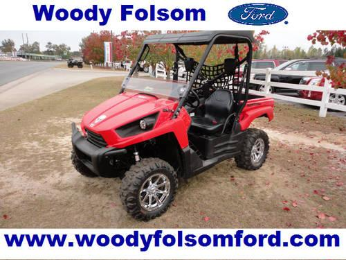 2011 kawasaki trex utility vehicle 4x4 for sale in baxley for Woody folsom
