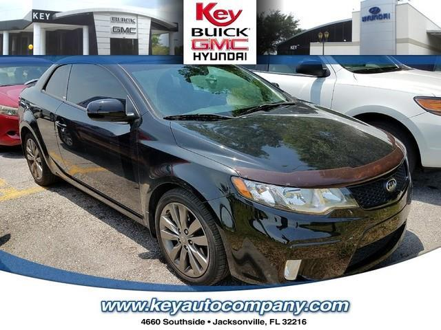 2011 kia forte koup sx sx 2dr coupe 6m for sale in jacksonville florida classified. Black Bedroom Furniture Sets. Home Design Ideas