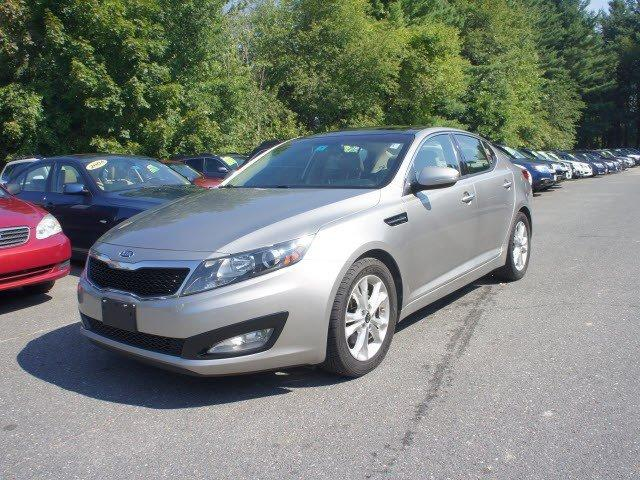 2011 kia optima ex plaistow nh for sale in plaistow new hampshire classified. Black Bedroom Furniture Sets. Home Design Ideas