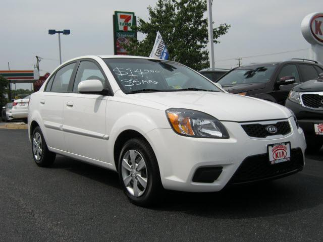 2011 kia rio lx for sale in fredericksburg virginia classified