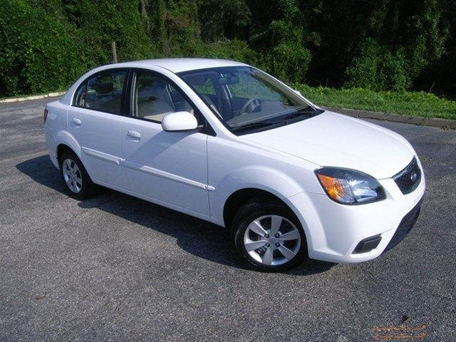 2011 kia rio lx for sale in quincy florida classified. Black Bedroom Furniture Sets. Home Design Ideas