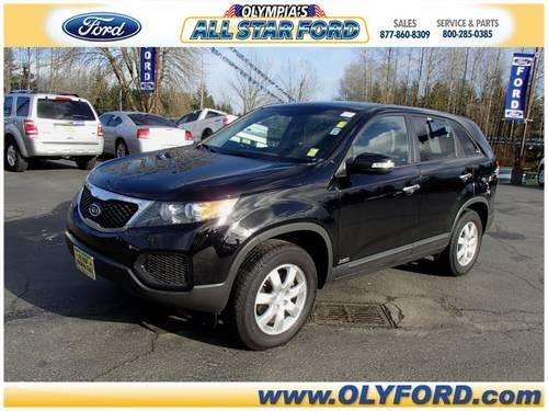 2011 kia sorento crossover awd lx for sale in bay point california classified. Black Bedroom Furniture Sets. Home Design Ideas