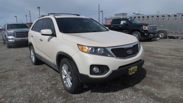 2011 kia sorento ex awd ex 4dr suv v6 for sale in billings montana classified. Black Bedroom Furniture Sets. Home Design Ideas