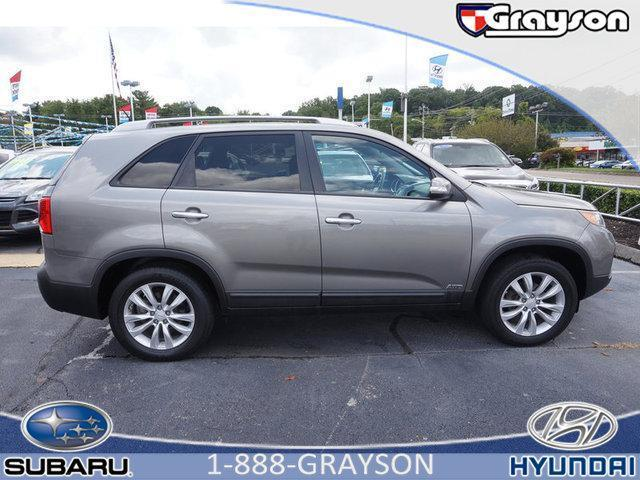 2011 kia sorento lx awd lx 4dr suv v6 for sale in knoxville tennessee classified. Black Bedroom Furniture Sets. Home Design Ideas