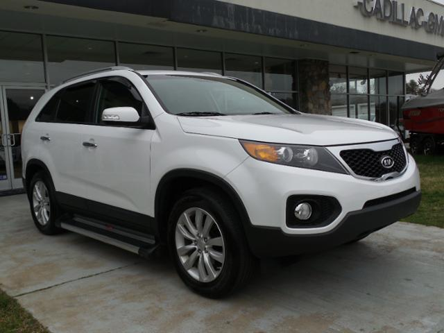 2011 kia sorento lx lx 4dr suv v6 for sale in morristown tennessee classified. Black Bedroom Furniture Sets. Home Design Ideas