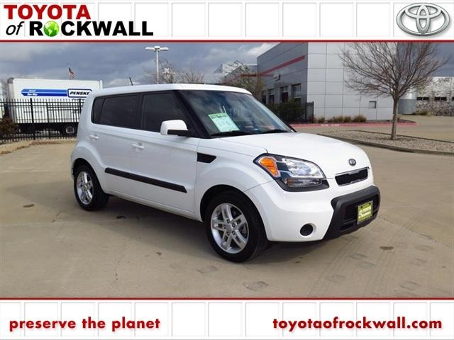 Toyota Of Rockwall >> 2011 KIA Soul ! 4dr Wagon 4A for Sale in Rockwall, Texas Classified | AmericanListed.com