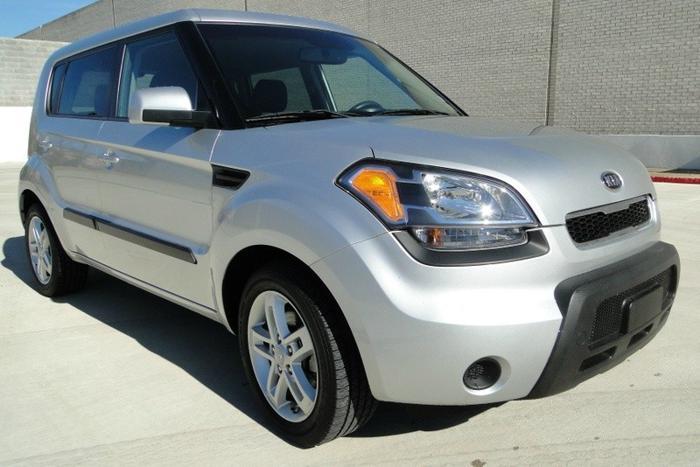 2011 kia soul 5dr wgn auto for sale in arlington texas classified. Black Bedroom Furniture Sets. Home Design Ideas