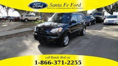 2011 Kia Soul Gainesville FL 866-371-2255 near Lake