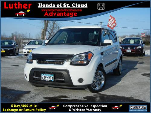 ... Saint Cloud, Minnesota · 2011 Kia Soul Wagon