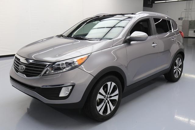 2011 kia sportage ex ex 4dr suv for sale in dallas texas classified. Black Bedroom Furniture Sets. Home Design Ideas