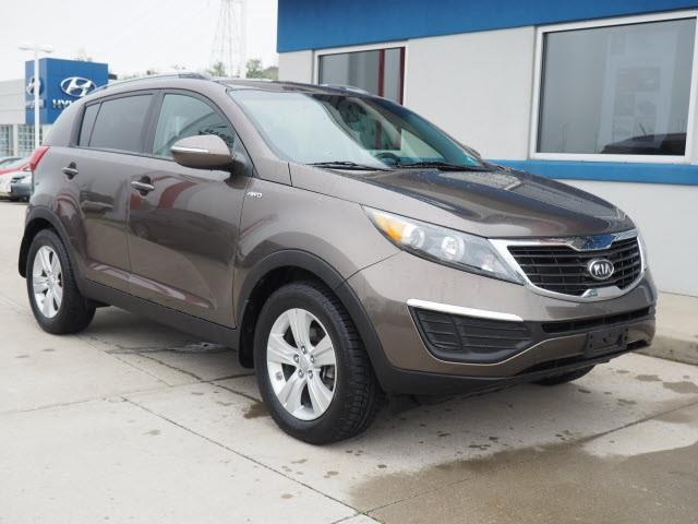 2011 kia sportage lx awd lx 4dr suv for sale in triadelphia west virginia classified. Black Bedroom Furniture Sets. Home Design Ideas
