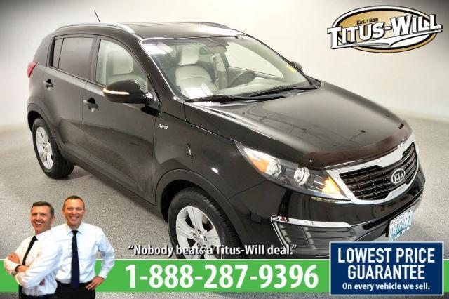 2011 kia sportage lx awd lx 4dr suv for sale in olympia washington classified. Black Bedroom Furniture Sets. Home Design Ideas