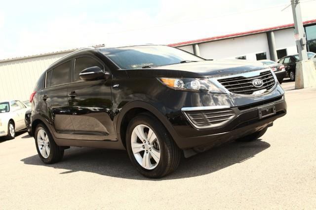 2011 kia sportage lx fort walton beach fl for sale in fort walton beach florida classified. Black Bedroom Furniture Sets. Home Design Ideas
