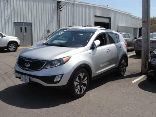 2011 kia sportage suv awd sx for sale in new hampton new york classified. Black Bedroom Furniture Sets. Home Design Ideas