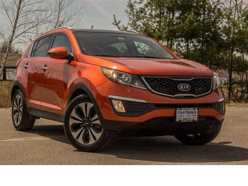2011 kia sportage suv sx for sale in keene new hampshire classified. Black Bedroom Furniture Sets. Home Design Ideas