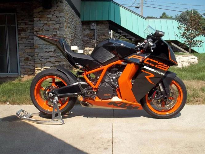 2011 ktm 1198 rc8 2011 motorcycle in philadelphia pa 4234040333 used motorcycles on oodle. Black Bedroom Furniture Sets. Home Design Ideas