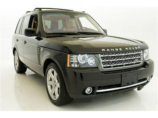 2011 land rover range rover for sale in syosset new york classified. Black Bedroom Furniture Sets. Home Design Ideas