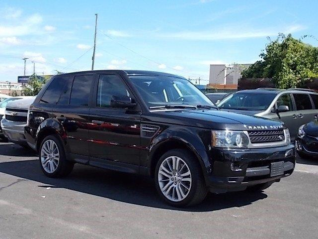 2011 land rover range rover sport hse 4x4 hse 4dr suv for sale in bronx new york classified. Black Bedroom Furniture Sets. Home Design Ideas