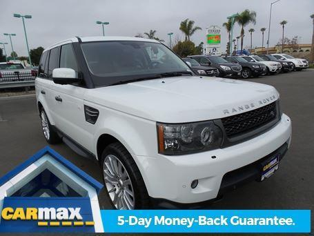 2011 land rover range rover sport hse 4x4 hse 4dr suv for sale in murrieta california. Black Bedroom Furniture Sets. Home Design Ideas