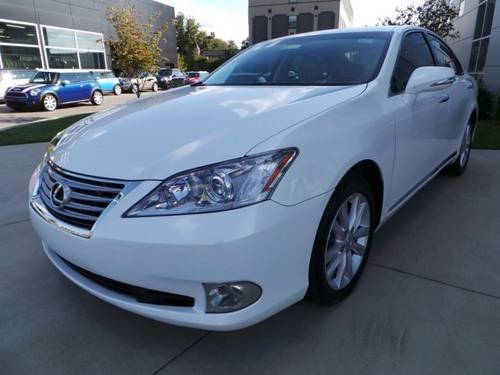 2011 lexus es 350 4dr car for sale in louisville kentucky classified. Black Bedroom Furniture Sets. Home Design Ideas