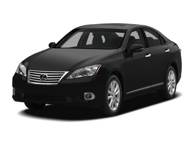 2011 Lexus ES 350 Base 4dr Sedan