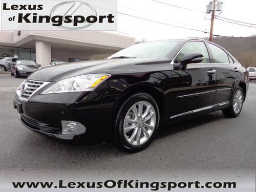 All American Auto Sales Kingsport Tn: 2011 Lexus ES 4 Dr Sedan 350 For Sale In Bloomingdale