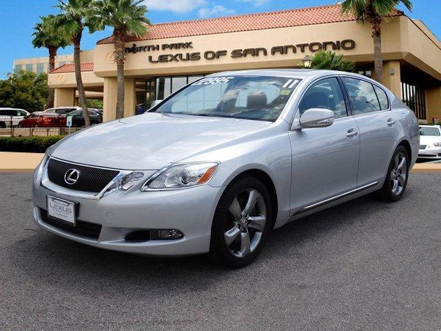 Certified Gs  Lexus Cars For Sale In Texas