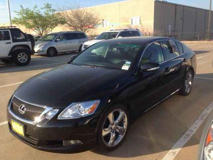 2011 lexus gs 350 w leather navigation for sale in rockwall texas classified. Black Bedroom Furniture Sets. Home Design Ideas