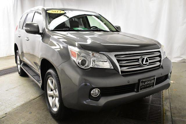 2011 lexus gx 460 base awd 4dr suv for sale in davenport iowa classified. Black Bedroom Furniture Sets. Home Design Ideas